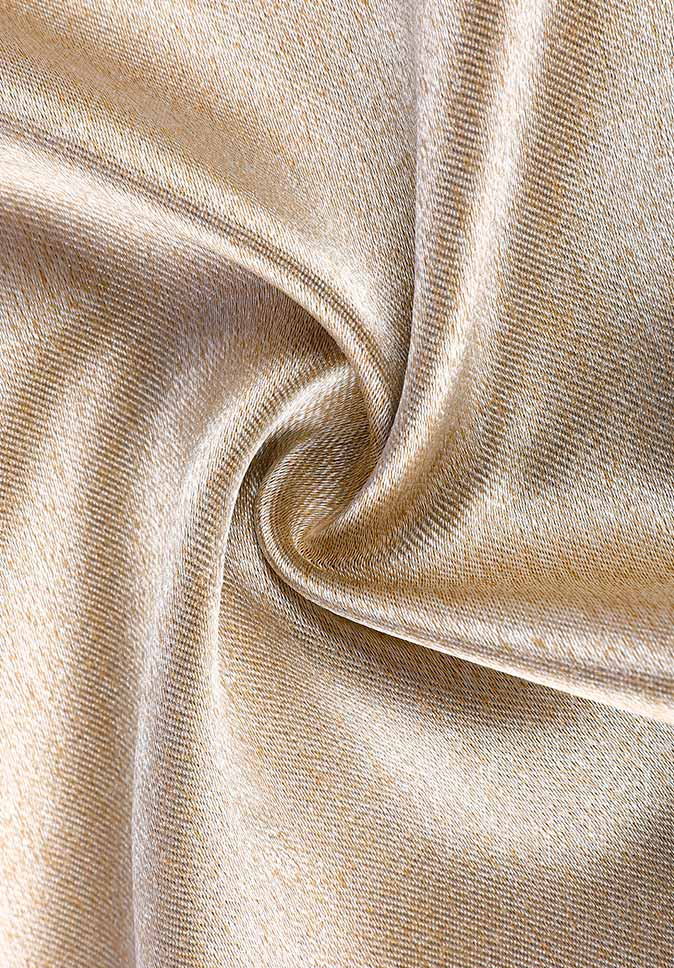 Factory price hot selling Good shading and heat insulation effect Soft feel curtain fabric