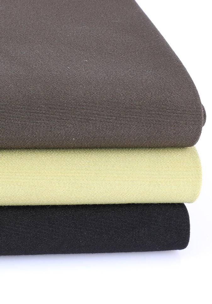 100% Polyester lobby delicately thick diaphanous inherent flame retardant curtain fabric