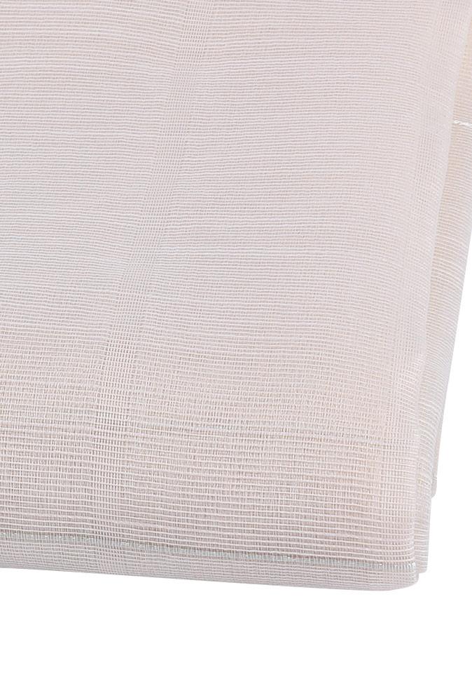 100% Polyester IFR light sheer window curtain fabric
