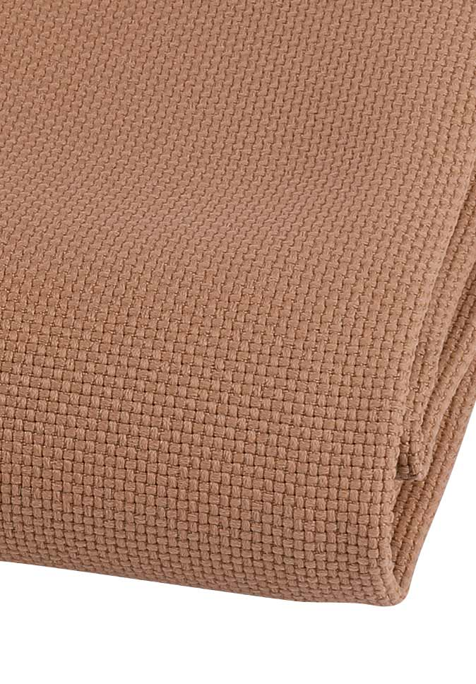 Woven high technics inherent flame retardant polyester oxford curtain fabric