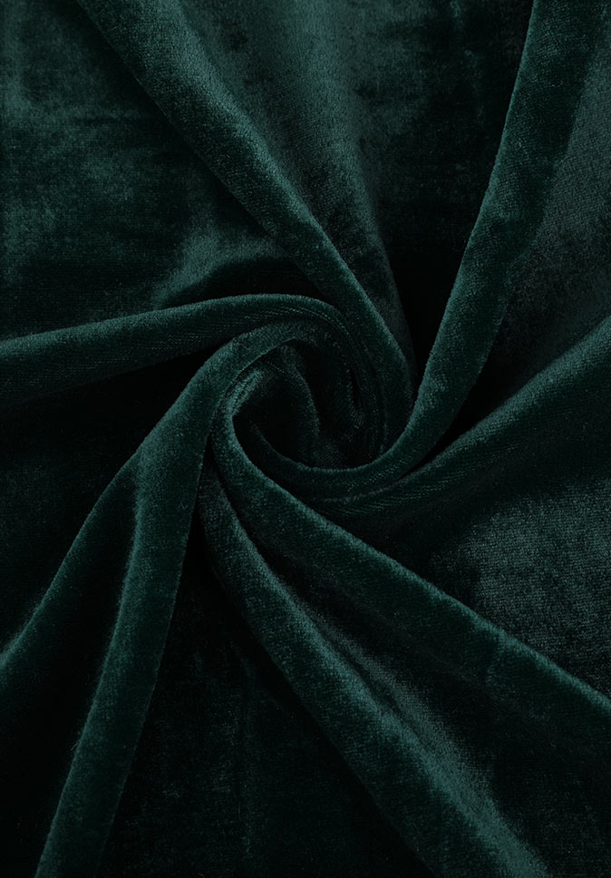 100% Polyester china superior quality miscellaneous fleece stage IFR curtain fabric for theater