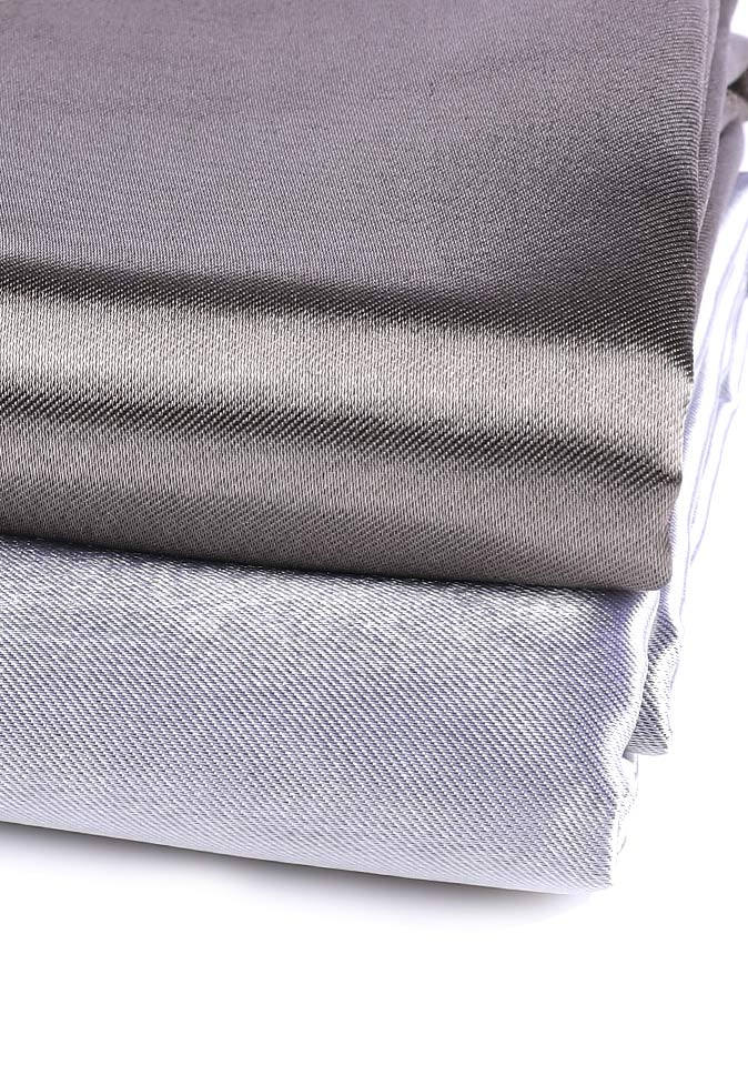 100%Polyester different face shading and heat insulation 300CM pendant feeling blackout curtain fabric