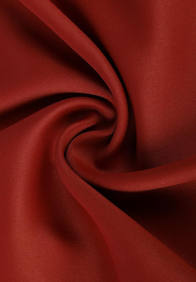100%Polyester Inherent Flame Retardant 300CM Blackout Hotel Curtain Fabric Full Shading Blind Fabric