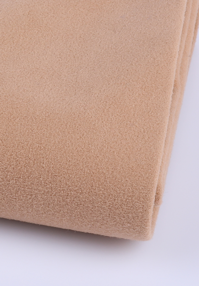 100% polyester soft texture anti-pilling and anti-moth curtain fabric