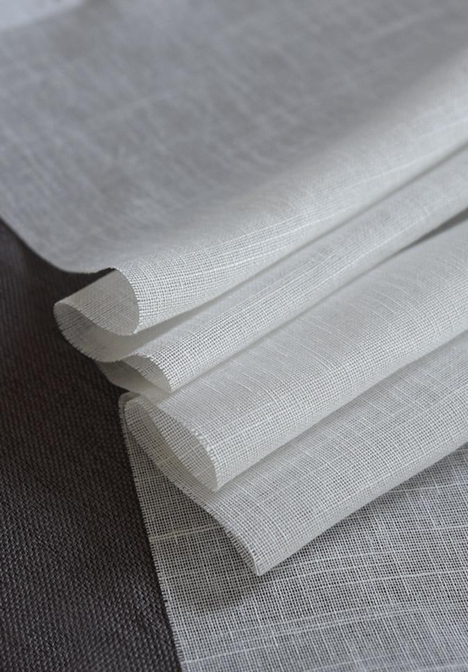 300CM Width Cheap Sheer Curtain Fabric Flame Retardant Fabric For Living Room