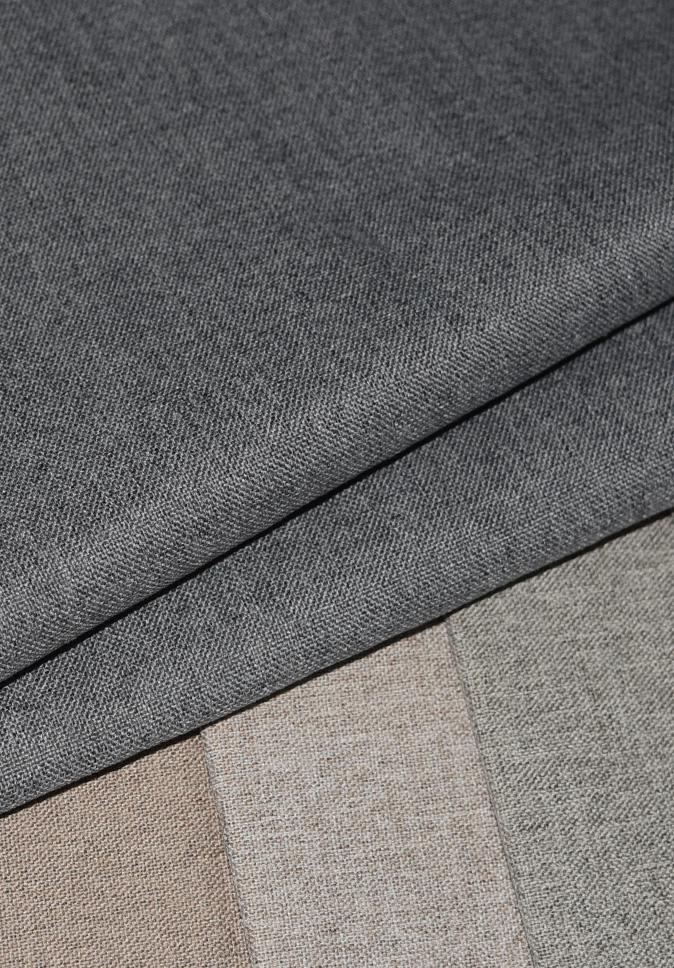 Cheap Hotel Dimout Curtain Fabric,Flame Retardant Blackout Fabric for Curtain Fabric